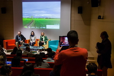 Grabaciones en Canal CITA del Congreso de Realidad Aumentada y Educación | Aumentamos la realidad | Scoop.it