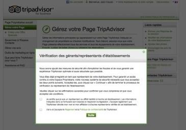 Tripadvisor modifie l'authentification des propriétaires | Sites d'avis et e-tourisme | Scoop.it