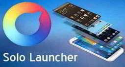 Solo Launcher – Smooth & Smart v2.2.4 Premium Apk   komandroid   Scoop.it