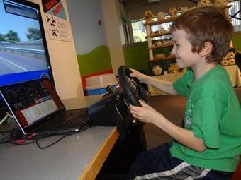 ANN ARBOR: Event highlights technology, encourages use at Hands-On Museum - Heritage Newspapers | Children Learning with ipads in primary schools | Scoop.it