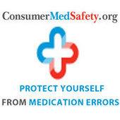 ConsumerMedSafety.org - Prevent Medication Errors - Consumer Med Safety | Drug Safety | Scoop.it