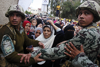 Egypt's Elections: Has the Muslim Brotherhood Trumped Tahrir Square? | Coveting Freedom | Scoop.it