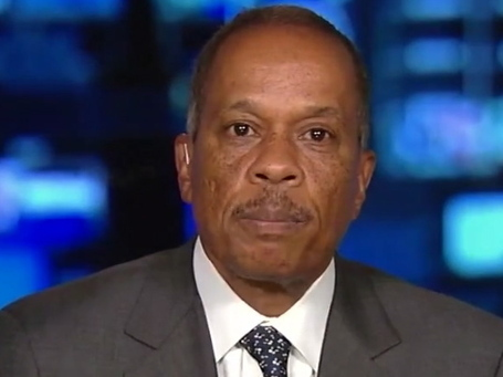 """Juan Williams On Obama Meeting: White House In """"Full Fight Mode"""" - RealClearPolitics 