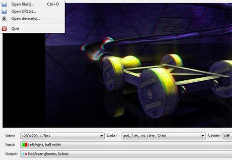 3D Movie Player for Mac – Enjoy 3D Movie on iMac, Macbook Pro, Macbook Air | Aurora Official Blog | Blu-ray | Scoop.it