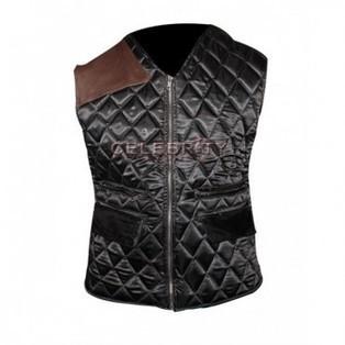 Walking Dead David Morrissey Vest | T.V Series Celebrity Jackets | Scoop.it