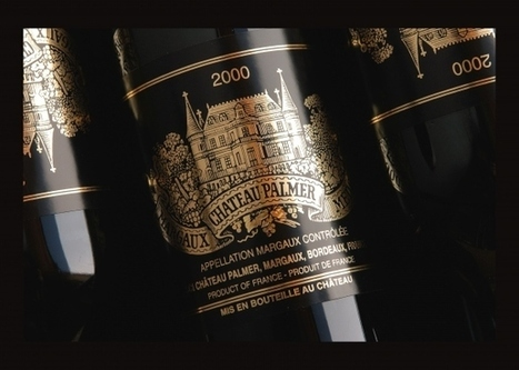 ChâteauPalmer | Wine and More | Scoop.it