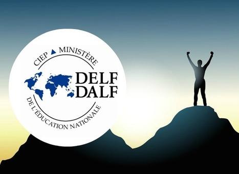 Des liens utiles pour se préparer au DELF et au DALF | Remue-méninges FLE | Scoop.it