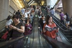 Changing China Forces Shifts in Luxury Strategies   China Luxury   Scoop.it
