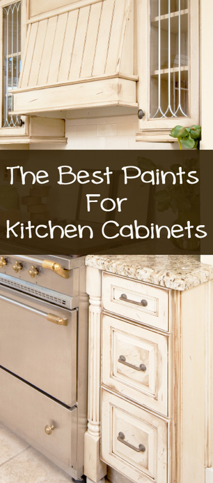 Types of Paint Best For Painting Kitchen Cabinets | NorthDFWProperties | Scoop.it