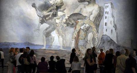 Picasso à Toulouse, c'est une fois tous les 50 ans - ladepeche.fr | Musée des Augustins | Scoop.it