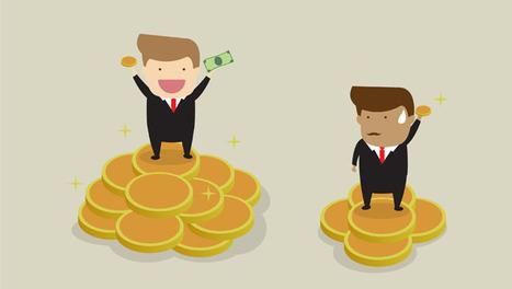 Fonctions RH : les plus spécialisées rapportent plus | Politique salariale et motivation | Scoop.it