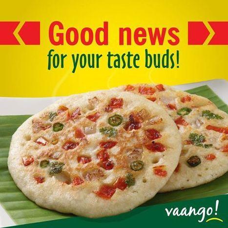 South Indian Food | Restaurants | Scoop.it
