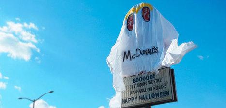Burger King trolea a Mc Donalds para asustar a sus clientes en Halloween | Redacción DiegoCoquillat.com | Responsabilidad Social - Economía Solidaria | Scoop.it
