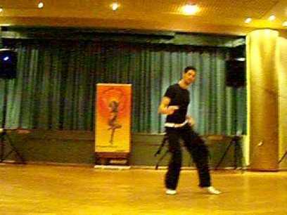 ✔ SaLsa ~ Ulysses ►   Dance   Scoop.it
