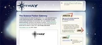 Gollancz va lancer la plus grande bibliothèque numérique de science-fiction au monde : actualités - Livres Hebdo | Bibliothèques numériques | Scoop.it
