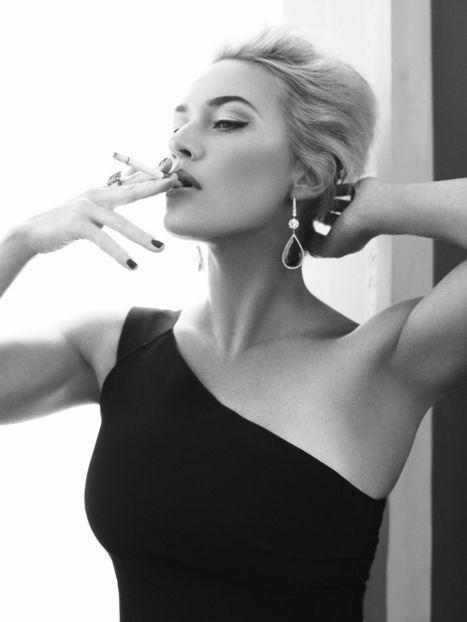 Kate Winslet | Image | Scoop.it