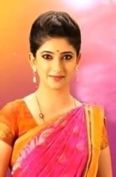 Pallavi   Indian tv actress   Scoop.it