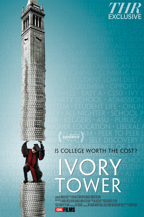 Ivory Tower | Connected Curation | Scoop.it