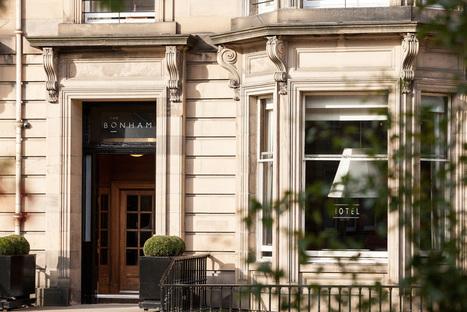 The Bonham Hotel: Edinburgh | VisitScotland Business Events: MICE-News für Veranstaltungsplaner | Scoop.it