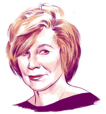 Edna O'Brien: By the Book | The Irish Literary Times | Scoop.it