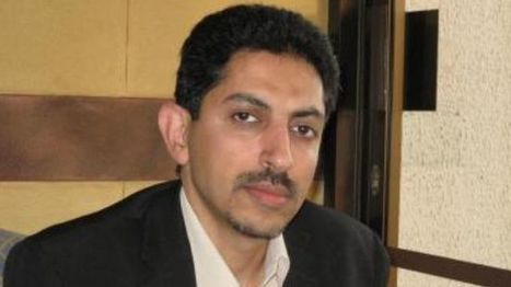 Abdulhadi AlKhawaja:  a 'Bahraini activist in (an) unbelievable state' | Human Rights and the Will to be free | Scoop.it