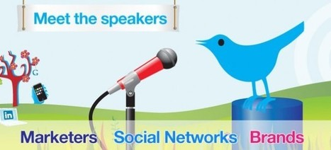 Social Media Marketing Event – Digital, Online & Mobile Marketing Conference London |SMWF | Digital & Social Media Marketing | Scoop.it