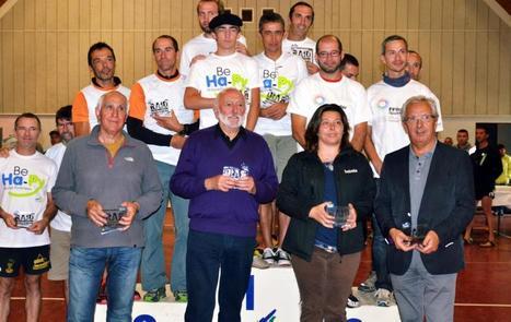 Raid Sport Nature 65 :  15 comités en lice | Louron Peyragudes Pyrénées | Scoop.it