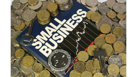 Survey Explores Successful Traits of Small Business Owners | WELLNESS 1 | Scoop.it