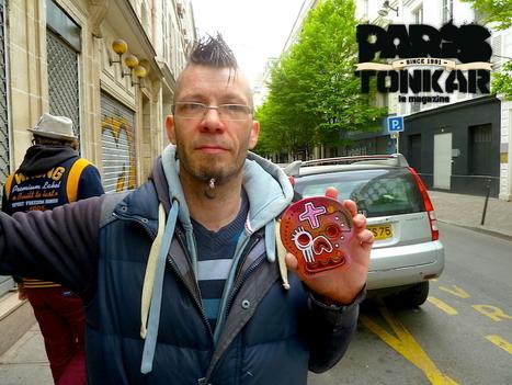 People in the street!   Les créations de Tarek   Scoop.it
