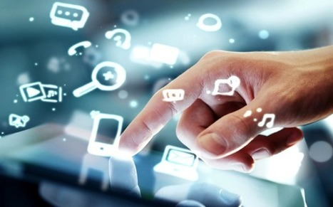 How Mobile Enterprise Application Platform Works?   iPad App Development   Scoop.it
