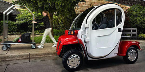How Electric Vehicles Work to Save the Environment?   Home Decoration Products & Ideas   Scoop.it