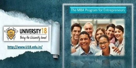 Online MBA Programs For Suitability, Affordability And Credibility | Online Degree Courses | Scoop.it
