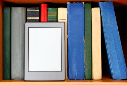 Does E-Reading Change the Way You Read? | Ebook and Publishing | Scoop.it