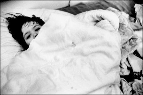 Le sommeil des enfants, unenjeu politique - Libération | Médias et Santé | Scoop.it