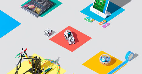 5 Great Toys to Get Your Kid's Brain Tickin' | Heron | Scoop.it