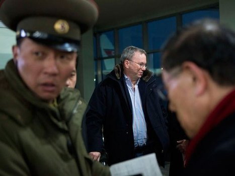 Google Inc Eric Schmidt: 'You have to fight for your privacy, or you will lose it' | FP Tech Desk | Financial Post | Canadian Internet Forum | Scoop.it