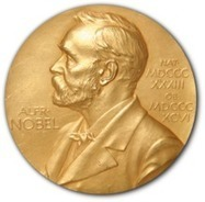 Nobel Fever strikes again | Plant Biology Teaching Resources (Higher Education) | Scoop.it