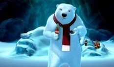 Coca-Cola Polar Bears Will Watch, React to Super Bowl in Real Time   Sportsmarketing   Scoop.it