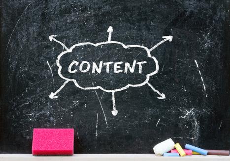 Content curation ai tempi dei social network. Ecco il futuro | Webhouse | Communication & Social Media Marketing | Scoop.it