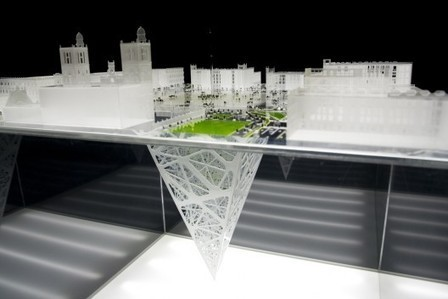 Are Underground Skyscrapers the Future of Cities? | web news | Scoop.it