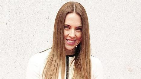 Mel C reveals to Closer she follows the Alkaline Diet | The Basic Life | Scoop.it