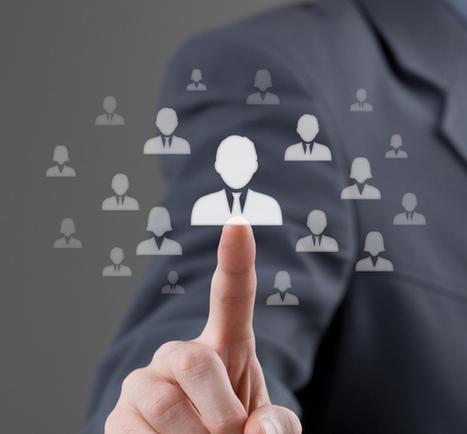Réseaux sociaux : un canal de recrutement encore mal maîtrisé | Social Media | Scoop.it