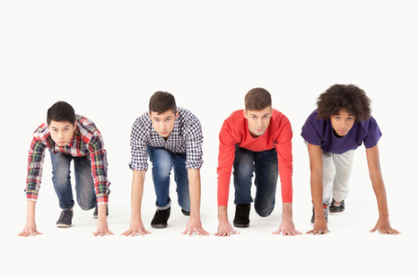 How to Help Millennials Prepare to Be Successful Leaders | EDUCATION | Scoop.it