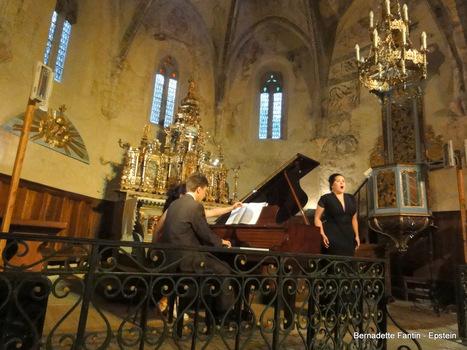 Un concert de Gala pour ouvrir le Festival des petites églises de montagne à Bourisp | Vallée d'Aure - Pyrénées | Scoop.it