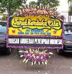 Bunga Papan Jakarta | Bunga Papan Ucapan Selamat dan Duka Cita Jakarta, Tangerang, Bekasi dan Depok: Kirim Bunga Ke Rumah Duka RS PGI CIkini | Toko Bunga | Scoop.it