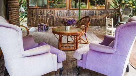 Trois astuces pour bien choisir sa chambre d'hôtes - L'Express | Hébergement touristique en France | Scoop.it