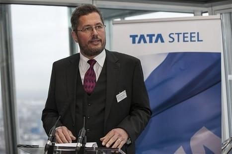 Tata Steel reports £301m profit weeks after cutting 1,200 jobs   Insights into Business Economics   Scoop.it