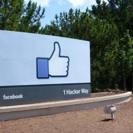 Facebook Ad Images Are Getting Bigger | Technology in Business Today | Scoop.it