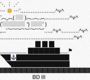 ASCII Text Art | ASCII Art | Scoop.it