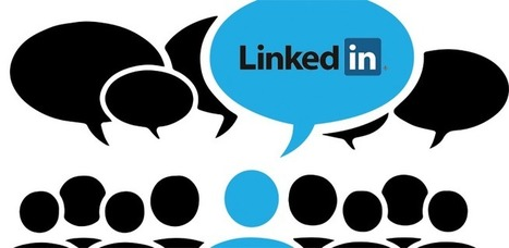 Leveraging the Potential of LinkedIn | All About LinkedIn | Scoop.it